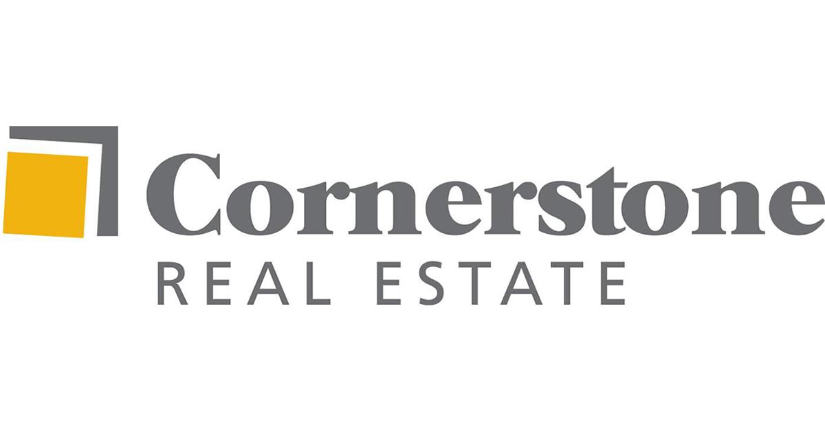cornerstone real estate charlottesville, va